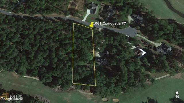 1061 Carnoustie Dr, Greensboro, GA 30642 (MLS #8974368) :: Rettro Group