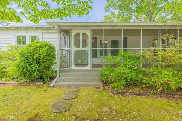 13 Comer Street, Maysville, GA 30558 (MLS #8974380) :: RE/MAX Eagle Creek Realty