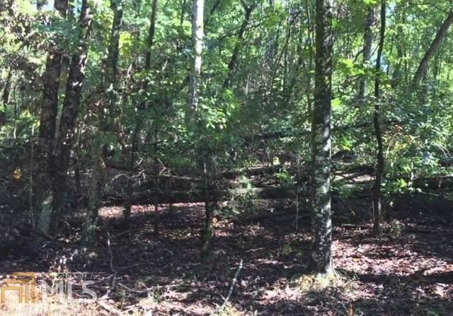 LOT 298 Etowah Drive, Ellijay, GA 30540 (MLS #8974388) :: RE/MAX Eagle Creek Realty