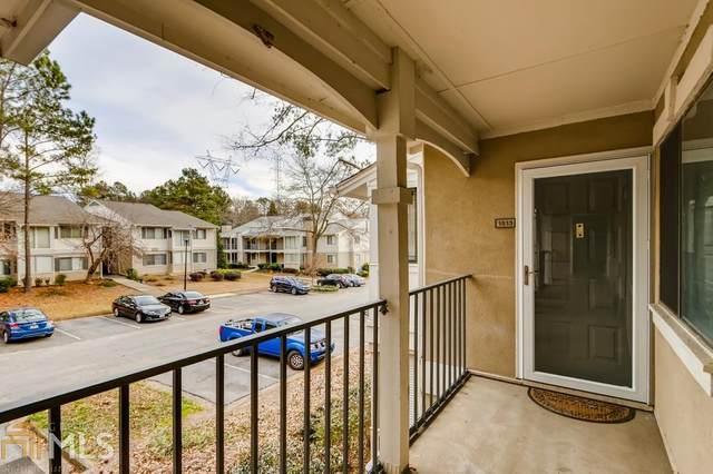 1513 Wingate, Sandy Springs, GA 30350 (MLS #8974393) :: Bonds Realty Group Keller Williams Realty - Atlanta Partners
