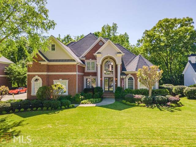 355 Majestic Cv, Alpharetta, GA 30004 (MLS #8974394) :: Savannah Real Estate Experts