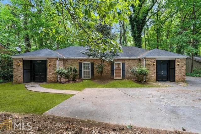 3723 Ashford Dunwoody Road Ne, Brookhaven, GA 30319 (MLS #8974403) :: Bonds Realty Group Keller Williams Realty - Atlanta Partners