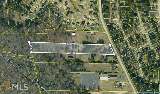 9623 Thomas Rd, Jonesboro, GA 30238 (MLS #8974414) :: Bonds Realty Group Keller Williams Realty - Atlanta Partners