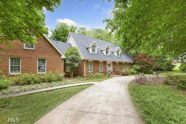 11 Crepe Myrtle Dr, Newnan, GA 30263 (MLS #8974426) :: Michelle Humes Group