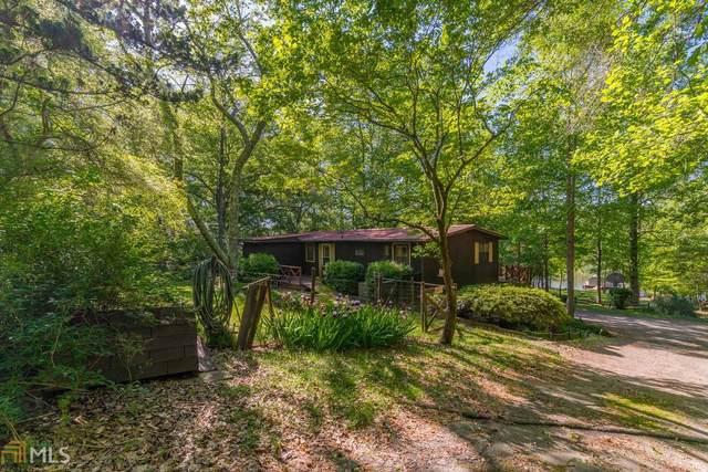 6922 Dee Ln, Murrayville, GA 30564 (MLS #8974435) :: EXIT Realty Lake Country