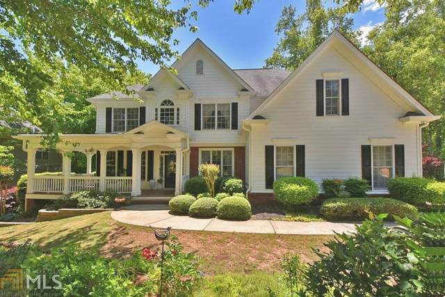 8180 Willow Pt, Gainesville, GA 30506 (MLS #8974438) :: EXIT Realty Lake Country
