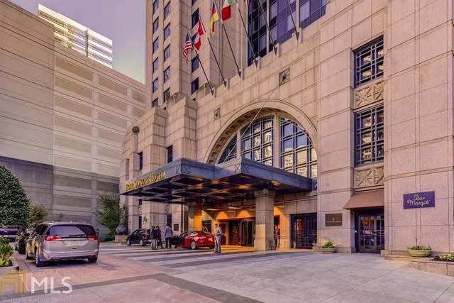 75 14Th Street #4130, Atlanta, GA 30309 (MLS #8974440) :: AF Realty Group