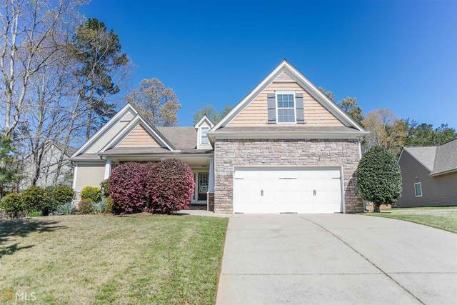 5507 Preserve Point, Flowery Branch, GA 30542 (MLS #8974442) :: Bonds Realty Group Keller Williams Realty - Atlanta Partners