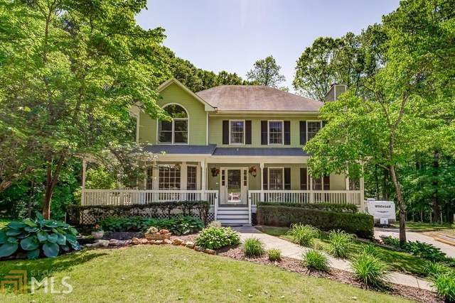 4891 Thorn Valley Court Nw, Acworth, GA 30102 (MLS #8974450) :: RE/MAX Eagle Creek Realty