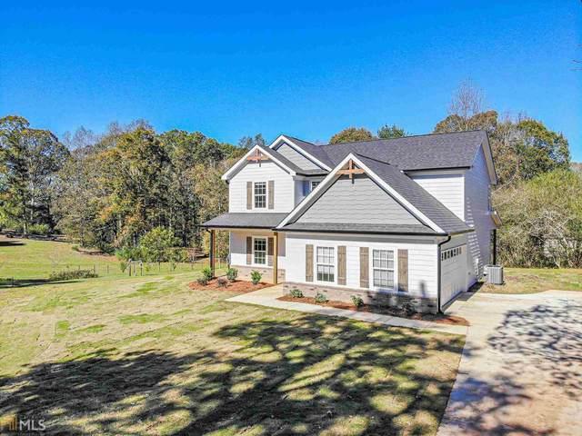 1340 Walters Road Lot 1, Lavonia, GA 30053 (MLS #8974464) :: Buffington Real Estate Group