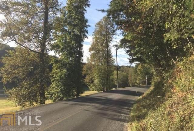 Lot 12 Cherokee Drive, Ellijay, GA 30540 (MLS #8974465) :: RE/MAX Eagle Creek Realty