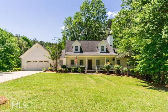 4105 Cherokee Trail, Gainesville, GA 30504 (MLS #8974474) :: EXIT Realty Lake Country