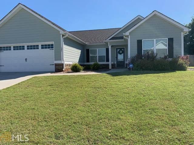 1231 Oak Springs Way, Statham, GA 30666 (MLS #8974480) :: Bonds Realty Group Keller Williams Realty - Atlanta Partners