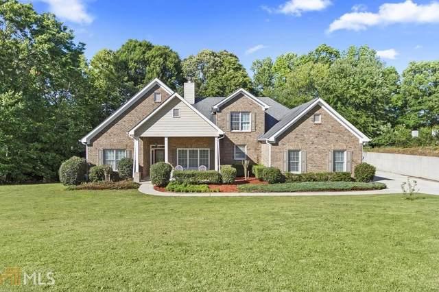 2718 White Rock Drive, Buford, GA 30519 (MLS #8974496) :: Bonds Realty Group Keller Williams Realty - Atlanta Partners