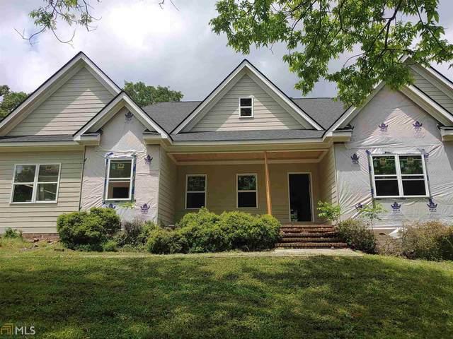 225 Rockwell Church Rd, Winder, GA 30680 (MLS #8974521) :: Bonds Realty Group Keller Williams Realty - Atlanta Partners
