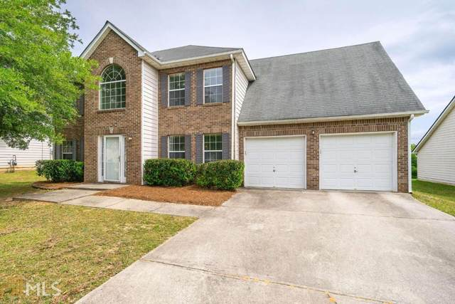 4252 Butternut Pl, College Park, GA 30349 (MLS #8974529) :: Michelle Humes Group