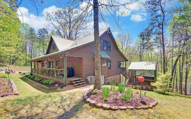8280 Bridge Creek Rd, Tiger, GA 30576 (MLS #8974548) :: Perri Mitchell Realty