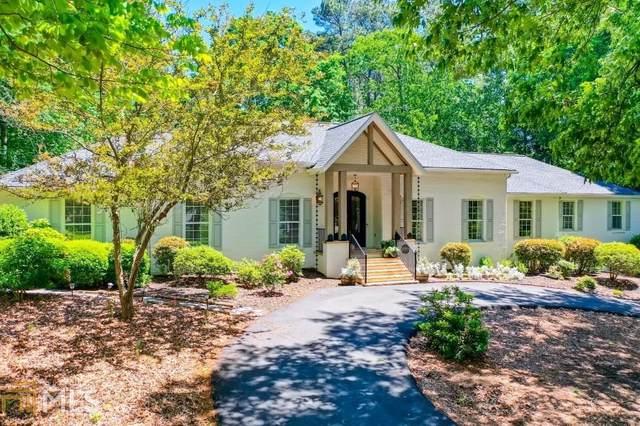 12285 Broadwell Rd, Alpharetta, GA 30004 (MLS #8974556) :: HergGroup Atlanta