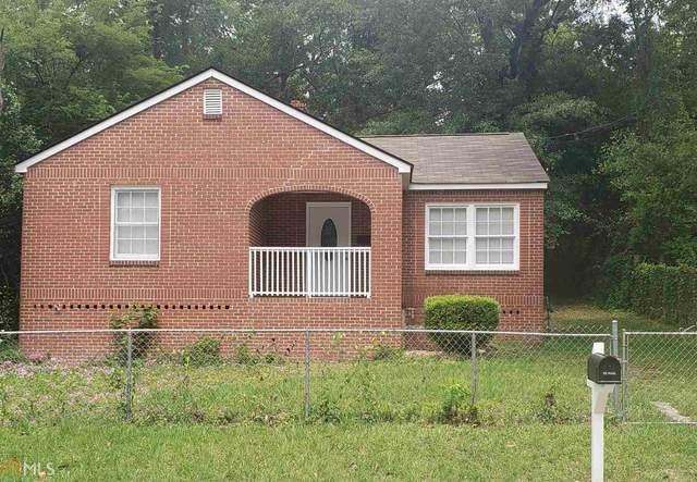 211 23Rd, Columbus, GA 31903 (MLS #8974565) :: RE/MAX Eagle Creek Realty