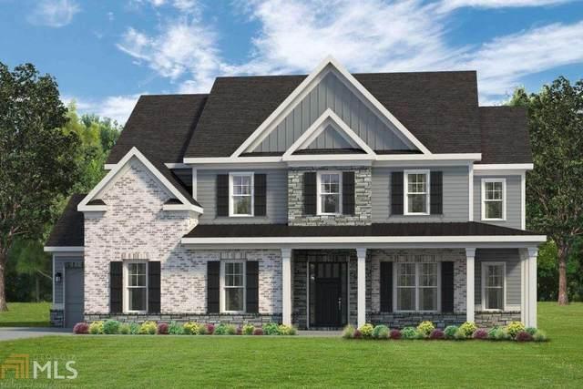 8670 Etowah Bluffs, Ball Ground, GA 30107 (MLS #8974579) :: Bonds Realty Group Keller Williams Realty - Atlanta Partners