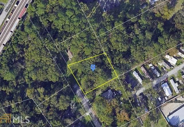 0 Elm St, Savannah, GA 31406 (MLS #8974600) :: Houska Realty Group