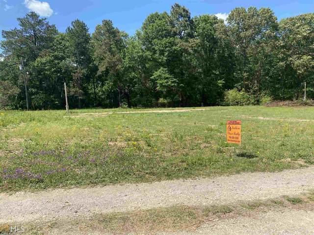 4113 Bath Edie Road, Blythe, GA 30805 (MLS #8974611) :: RE/MAX Eagle Creek Realty