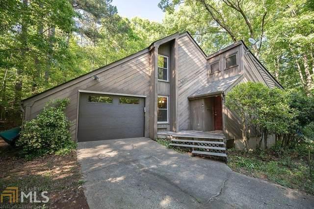 115 Gibbons Way, Athens, GA 30605 (MLS #8974615) :: Bonds Realty Group Keller Williams Realty - Atlanta Partners