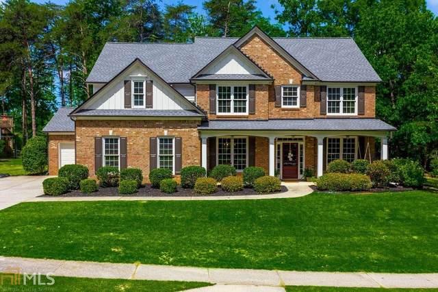 6950 Hampton Creek Drive, Cumming, GA 30041 (MLS #8974617) :: EXIT Realty Lake Country