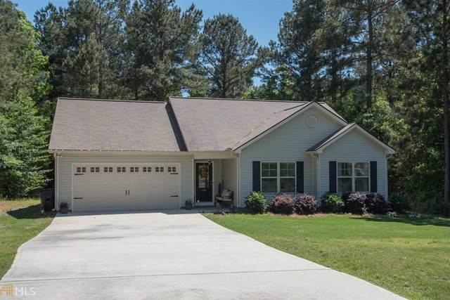104 Parkview, Grantville, GA 30220 (MLS #8974621) :: Rettro Group
