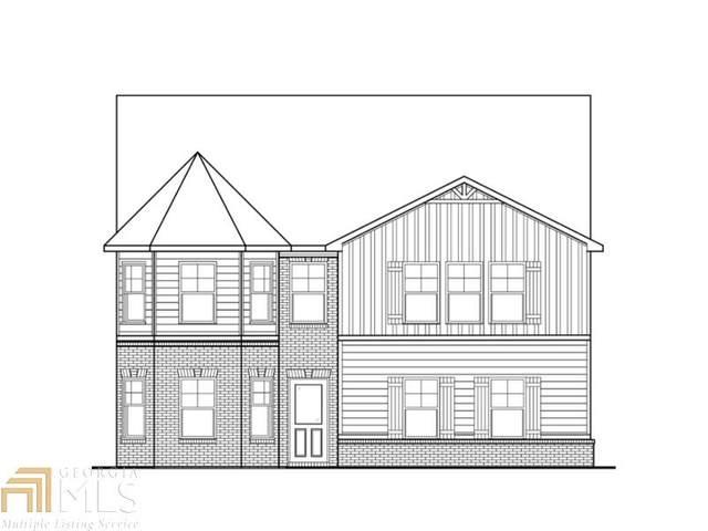 45 Miller Lake Ct #23, Covington, GA 30014 (MLS #8974627) :: Bonds Realty Group Keller Williams Realty - Atlanta Partners