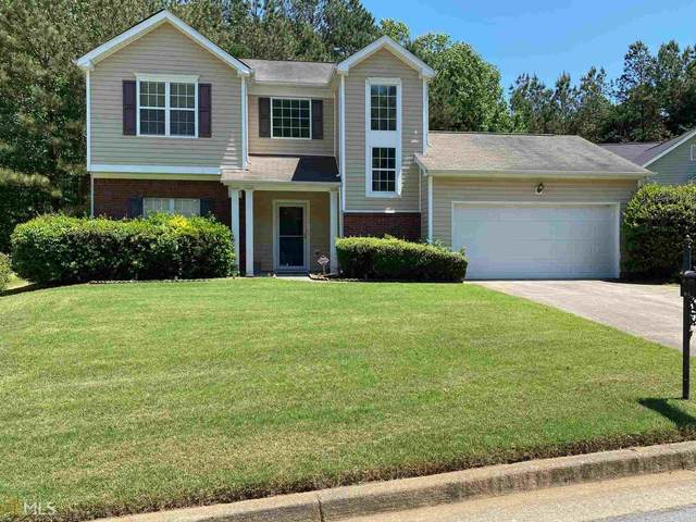 6806 Bridgewood, Austell, GA 30168 (MLS #8974634) :: RE/MAX Eagle Creek Realty