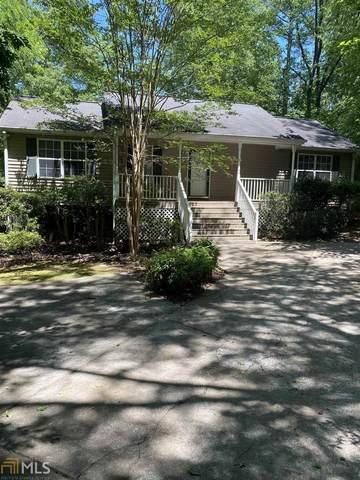 723 E Mourning Dove, Monticello, GA 31064 (MLS #8974639) :: RE/MAX Eagle Creek Realty