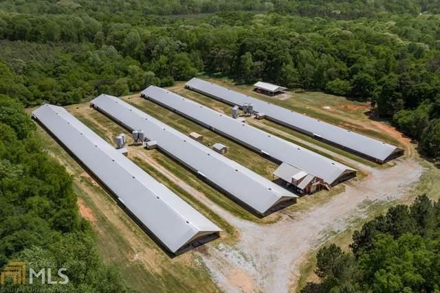 1350 Watkins Farm Rd, Nicholson, GA 30565 (MLS #8974649) :: Perri Mitchell Realty