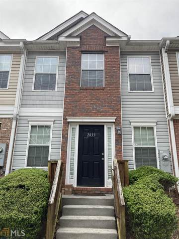 2833 Vining Ridge Ter, Decatur, GA 30034 (MLS #8974652) :: Perri Mitchell Realty