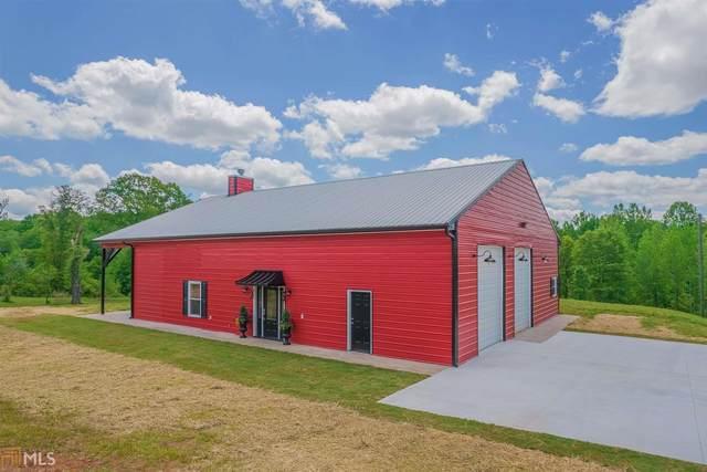 1625 Highway 29 South, Danielsville, GA 30633 (MLS #8974659) :: Bonds Realty Group Keller Williams Realty - Atlanta Partners