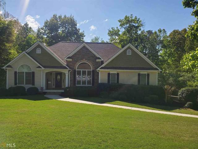131 Brookwood Trail, Waleska, GA 30183 (MLS #8974679) :: Bonds Realty Group Keller Williams Realty - Atlanta Partners