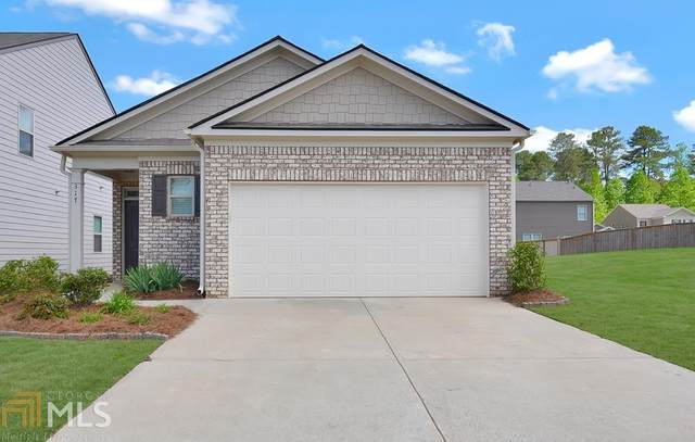 317 Ivey Hollow Circle, Dawsonville, GA 30534 (MLS #8974680) :: EXIT Realty Lake Country