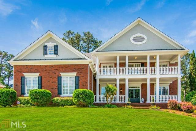 4710 Prestbury Dr, Suwanee, GA 30024 (MLS #8974681) :: Bonds Realty Group Keller Williams Realty - Atlanta Partners