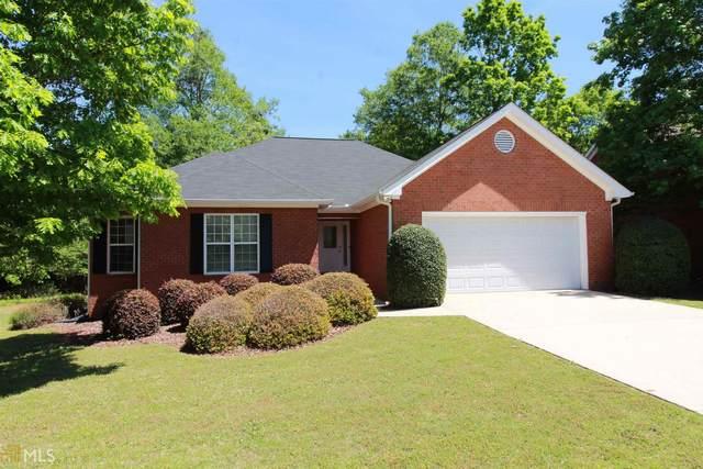 310 Woodgrove Drive, Athens, GA 30605 (MLS #8974683) :: Bonds Realty Group Keller Williams Realty - Atlanta Partners