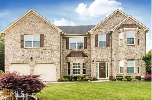 315 Cog Hill Dr, Fairburn, GA 30213 (MLS #8974684) :: Bonds Realty Group Keller Williams Realty - Atlanta Partners