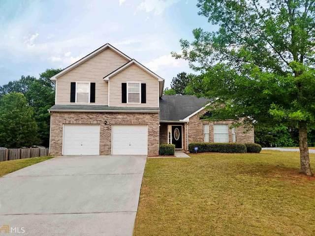 816 Marcus Ln, Hampton, GA 30228 (MLS #8974693) :: Crown Realty Group