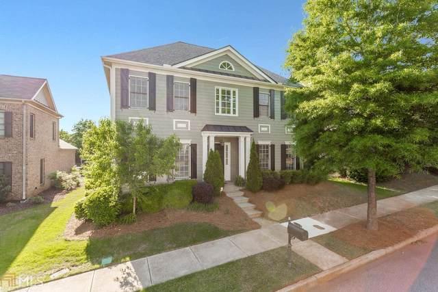 1060 Merrivale Chase, Roswell, GA 30075 (MLS #8974706) :: HergGroup Atlanta
