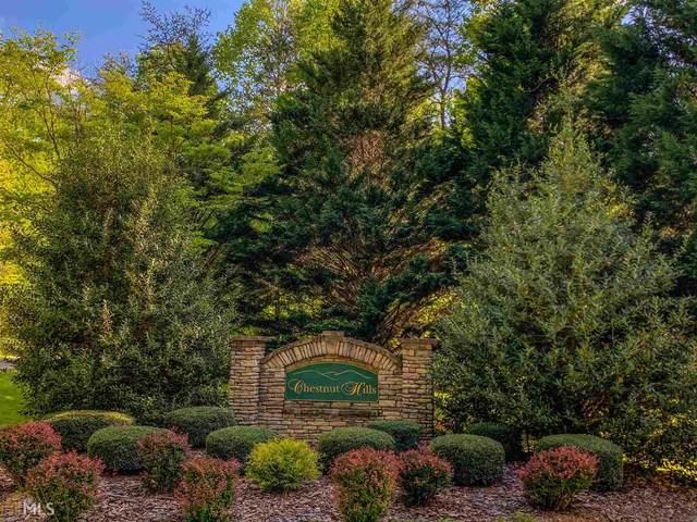 0 Chestnut Hills Lt 10, Blue Ridge, GA 30513 (MLS #8974711) :: Houska Realty Group
