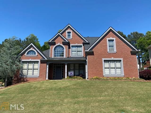 1160 Lamont Circle, Dacula, GA 30019 (MLS #8974714) :: Bonds Realty Group Keller Williams Realty - Atlanta Partners