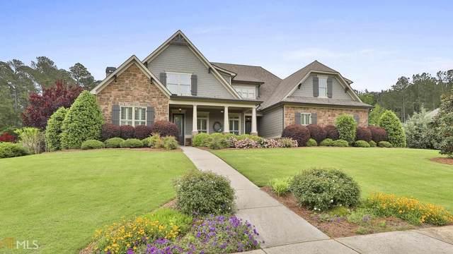 94 Wynnward Way, Sharpsburg, GA 30277 (MLS #8974720) :: Bonds Realty Group Keller Williams Realty - Atlanta Partners