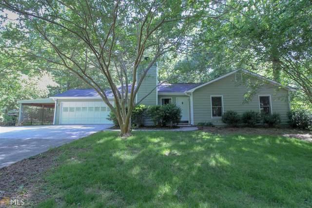 222 Heritage Way, Auburn, GA 30011 (MLS #8974730) :: Bonds Realty Group Keller Williams Realty - Atlanta Partners