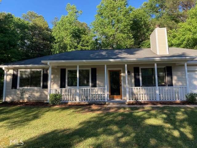 330 Lone Oak Dr, Senoia, GA 30276 (MLS #8974734) :: Michelle Humes Group