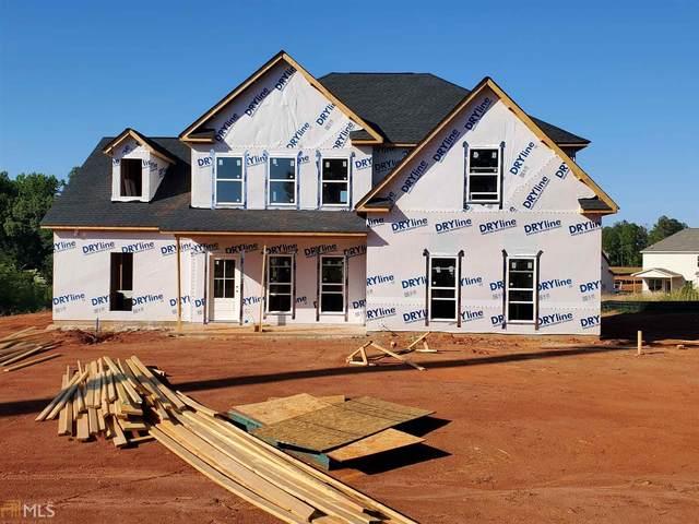 595 Selfridge Rd, Mcdonough, GA 30252 (MLS #8974739) :: Bonds Realty Group Keller Williams Realty - Atlanta Partners