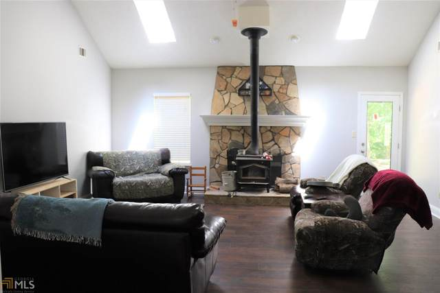 15 Rockland Ct, Sharpsburg, GA 30277 (MLS #8974748) :: Bonds Realty Group Keller Williams Realty - Atlanta Partners