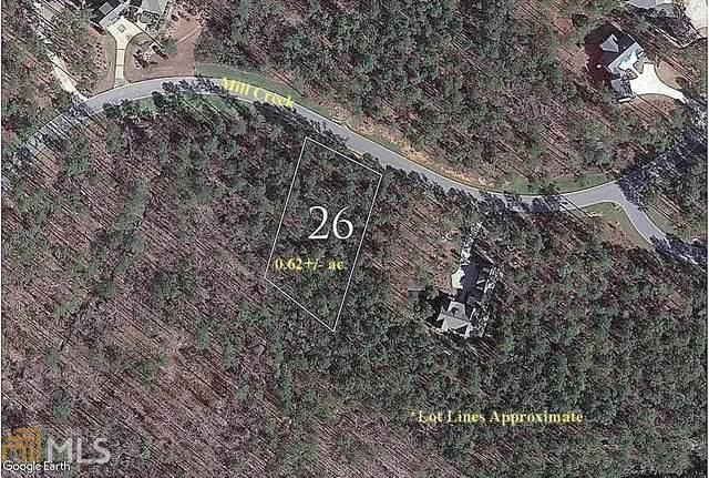 1110 Mill Crk, Greensboro, GA 30642 (MLS #8974752) :: The Ursula Group